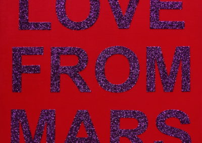Love From Mars