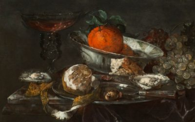 Cuadro de septiembre – Abraham van Beyeren