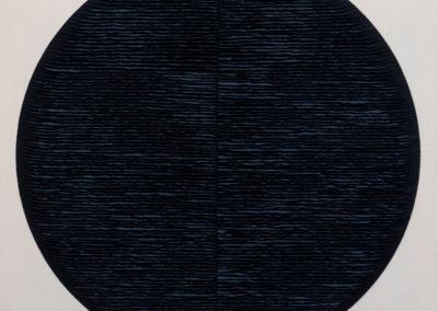 Círculo negro